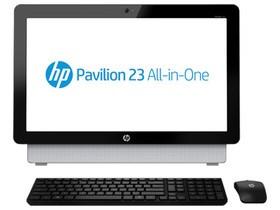 HP Pavilion 23-a081cn AiO(H5Y08AA)