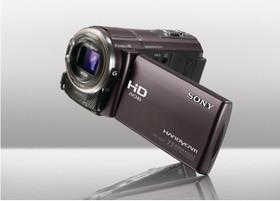 索尼HDR-CX360E