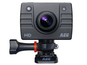 AEE 运动摄像机极限系列 SD23 赛车版