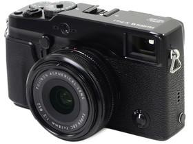 富士X-Pro 1套机(XF60mm)