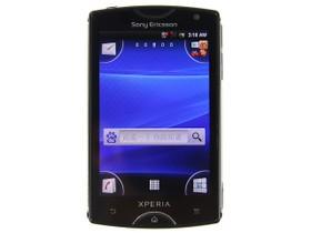 索尼爱立信ST15i(Xperia mini)
