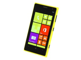 诺基亚Lumia 1020