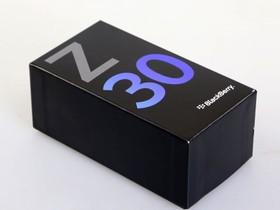 黑莓Z30