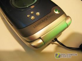 索尼爱立信Z300c