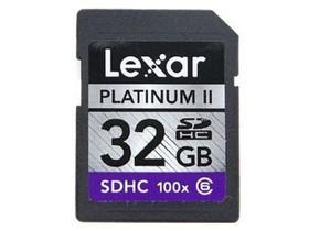 雷克沙SDHC卡 Class6(32GB)