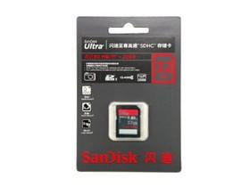 闪迪至尊高速SDHC 存储卡 Class6(16GB)