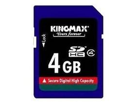 胜创SDHC Class4(4GB)