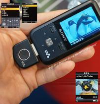 索尼NWZ-S618F(8GB)