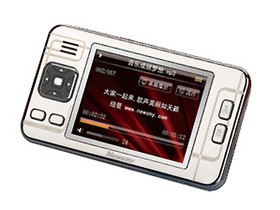 纽曼F3(4GB)