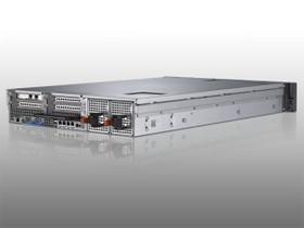 戴尔PowerEdge R710(Xeon E5630*2/16GB/6*450GB)