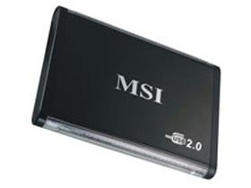 微星V3(80GB/经典热销型)