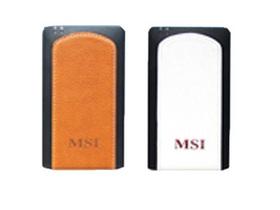微星V5(80GB/稳定商务型)
