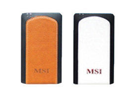 微星V5(120GB/稳定商务型)