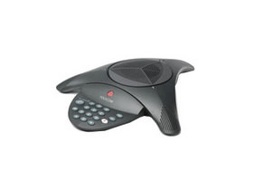 POLYCOM SoundStation 2 基本型