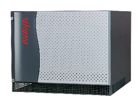 AVAYA S8500-G650(外线E1*2 分机600)