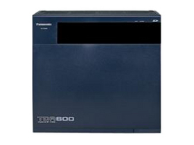 松下KX-TDA600CN(16外线 120分机)