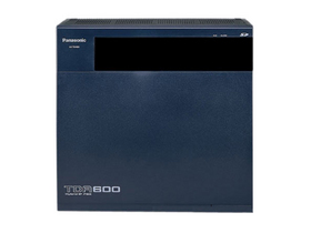 松下KX-TDA600CN(16外线 152分机)