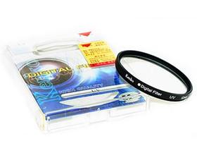 肯高77mm UV镜