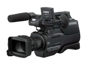 索尼HVR-HD1000C