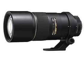 尼康AF-S 300mm f/4D IF-ED