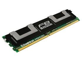 金士顿2G DDR2 800 FBD