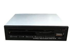 SSK SCRI003(内置+MICRO SD)
