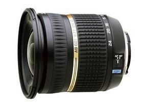 腾龙SP AF10-24mm f/3.5-4.5 Di II LD A...