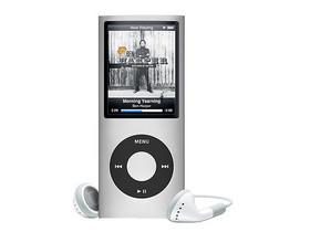苹果iPod nano 4(8GB)