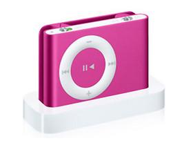 苹果iPod shuffle(2GB)