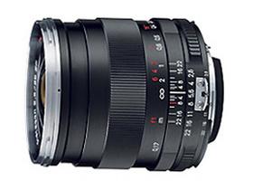 卡尔·蔡司Distagon T* 25mm f/2.8 ZF
