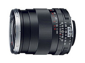 卡尔·蔡司Distagon T* 35mm f/2 ZF手动镜头