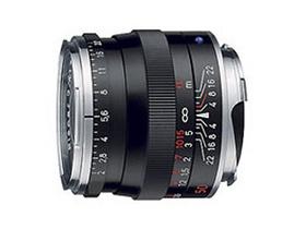 卡尔·蔡司Planar T* 50mm f/2 ZM手动镜头