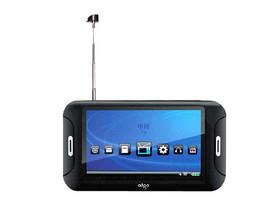 爱国者月光宝盒F968TV 移动电视/增强版(4GB)