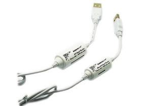 川宇CU201 充电线+数据传输线+TF读卡器