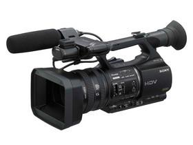 索尼HVR-Z5C
