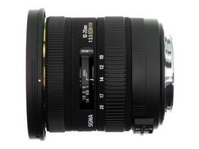 适马10-20mm f/3.5 EX DC HSM