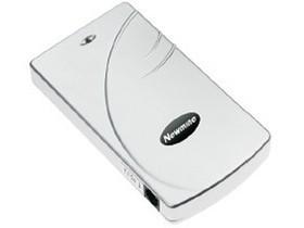 纽曼USB双路电话录音盒(USB-2)