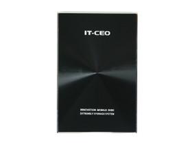 IT-CEO IT400(80GB)