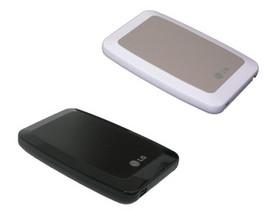 LG XD2(320GB)