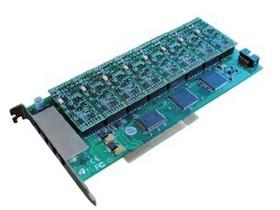 纽曼电话语音交换平台(NM-PCI-CTI16)