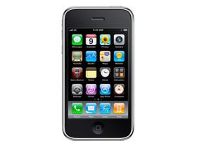 苹果iPhone 3GS(32GB/联通版)