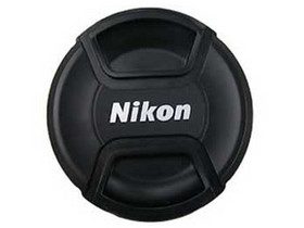 尼康LC-52 镜头盖