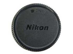 尼康LF-1 原装镜头后盖