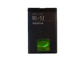 诺基亚BL-5J