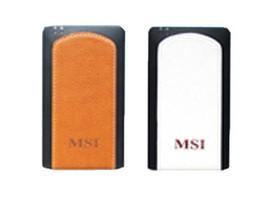 微星V5(320GB/稳定商务型)
