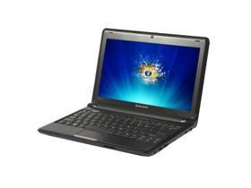 联想IdeaPad S10-2c(潜伏黑)