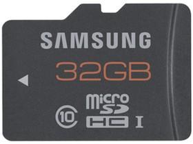 三星Micro SDHC卡 Class10(32GB)(MB-MSBG...
