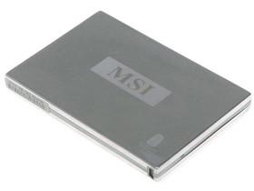 微星1.8寸小魔怪洋洋版(20GB)