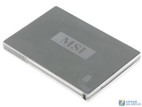 微星1.8寸小魔怪洋洋版(40GB)