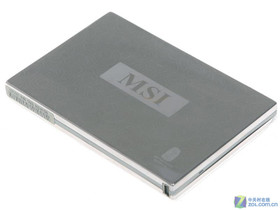 微星2.5寸小魔怪洋洋版(500GB)